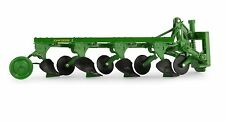 John Deere 4 Bottom Plow  1:16 Scale  ERTL  SALE!!  New In Box