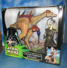 Star Wars Captain Tarpals And Kaadu Action Figure 12in BRAND NEW BIG BOX
