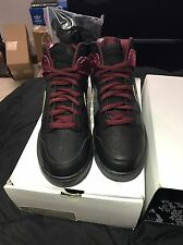 DS Nike SB Dunk High Bloody Sunday Size 11 Supreme Skunk Doom Bueller Reese Dino