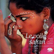 CD Biosphère - Collection Aux Sources de la Musique – Le voile safran / IMPORT