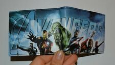 The Avengers Officially Licensed Marvel Comics Bifold Wallet New with tags