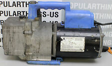 Used/Working Robinair 15600 CoolTech Two-Stage Vacuum Pump