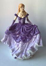 Royal Doulton Figure Celebrating John Bromley - Dorothy May HN5799 - New & Boxed
