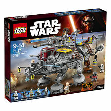 LEGO® Star Wars™ 75157 Captain Rex's AT-TE™ NEU OVP NEW MISB NRFB A+++