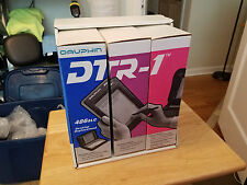 Dauphin DTR-1 Vintage DOS Tablet Computer 486 - In Box w/Manuals and Accessories
