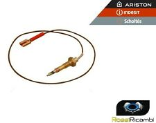 *ARISTON INDESIT* TERMOCOPPIA ORIGINALE TRIPLA CORONA C00053178 BRUCIATORE PH640