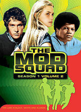 The Mod Squad - Season 1, Volume 2 2008 by Anthony Lawrence Ex-library