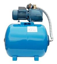 "IBO 1"" JSW150 Self Suction Booster Water PUMP+ 100l Pressure VESSEL-mains/wells"