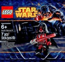 LEGO STAR WARS DARTH REVAN POLYBAG BRAND NEW SEALED