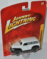 "Forever 64 r12 - 1950 Chevy Panel Delivery ""Gasket"" 1:64 Johnny Lightning"