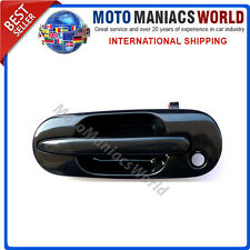 HONDA CIVIC 1995-2000 CR-V 1997-2001 FRONT Door Handle LEFT SIDE Brand New !!!