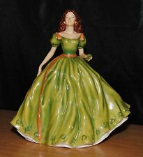 Royal Doulton Pretty Ladies Irish Charm Figurine Hn5031