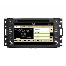 Autoradio DVD GPS Navigation for Hummer H3+Buick Terraza+Chevrolet Corvette