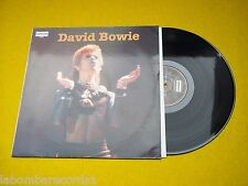David Bowie space oddity 12 tracks SPAIN  only Deram Planeta de Agostini lp  Ç