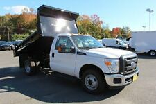 Ford : F-350 9FT 2-3 Yard