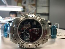 Sector 450 Black Chronogragh Alarm