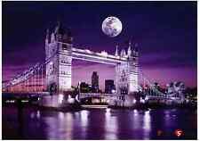 "Jigsaw Puzzles 1000 Pieces ""London Tower Bridge"""
