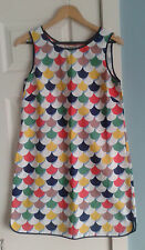 BODEN PHYLLIS DRESS UK 12R