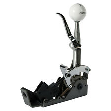 Hurst Quarter Stick Automatic Shifter (Only) GM TH 350, 375, 400 Forward Pattern