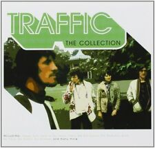 Traffic - The Collection [CD Album]