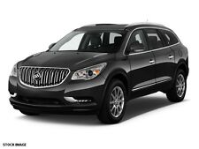 Buick : Enclave Leather