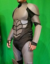 cosplay blank foam armor costume full kit