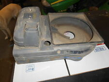 JOHN DEER 345  LAWN & GARDEN TRACTOR 20 HP KAWASKI  AIR BOX
