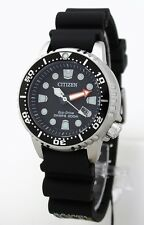 Citizen ECO-DRIVE PROMASTER DIVERS 200 LADIES Taucheruhr EP6050-17E