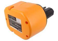 Batería De Alta Calidad Para Ryobi bid1211 1400143 1400652 1400652b célula superior del Reino Unido