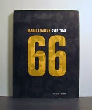 Mario Lemieux, Over Time,  66, Hockey NHL Pittsburgh Penguins,  Ice Hockey