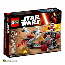 LEGO 75134 STAR WARS Galactic Empire Battle Pack NEW SEALED