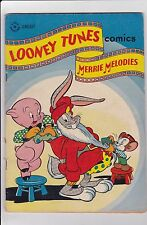 Looney Tunes Comics Merrie Melodies #75 G/VG 3.0 1948 Dell See My Store