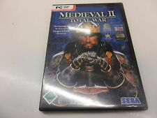PC  Medieval II: Total War