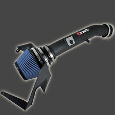 TAKEDA Stage-2 Cold Air Intake (5R) for Lexus 06-15 IS250/350 V6 TR-2004B-R