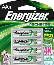 ENERGIZER RECHARGEABLE NI-MH AA BATTERY (2300 MAH) ? 4-PACK
