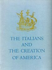 Catalog on Italian Discovery of America - Maps