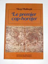 Découverte du Cap Horn Isaac Le Maire 1558-1624 Tournai Compagnie du Brabant