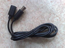 NEU Extension cable 1.8m for Nintendo Gamecube controller, Verlängerung Kabel