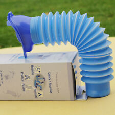 Portable Male&Female Urinal Camping Travel Car Urination Pee Toilet Urine Device
