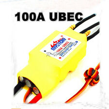 Mystery RC 100A Brushless ESC W/Water for Boat RC Ship Speed Controller