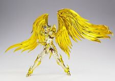 BANDAI Saint Seiya Cloth Myth EX Sagittarius Aiolos God Cloth Figure JAPAN F/S