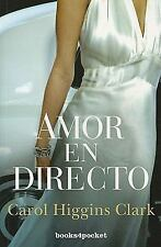 Amor en directo (Spanish Edition) (Books4pocket Romantica)-ExLibrary