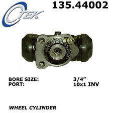 Drum Brake Wheel Cylinder-C-Tek Standard Wheel Cylinders fits 87-91 Toyota Camry
