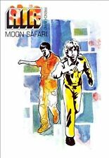 Moon Safari (10th Anniversary Deluxe Edition), Air, New Limited Edition