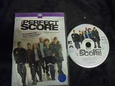 """USED DVD """"The Perfect Score"""""""