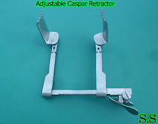 Adjustable Caspar Retractor Surgical Instruments