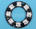 1pcs WS2812B 8-Bit RGB LED Ring 5050 Built-in RGB Driver for Arduino New