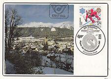 Schladming Ski WM 1982 Maxik. .Österreich