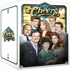 Cheers: Complete TV Series Seasons 1 2 3 4 5 6 7 8 9 10 11 Boxed / DVD Set NEW!