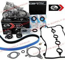 Gates Racing Timing Belt Water Pump Kit MIATA 2001-2005 EXACT-FIT 1.8L T179RB
